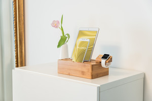 Podstawka pod Apple Watch​